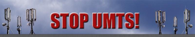 Stop UMTS!
